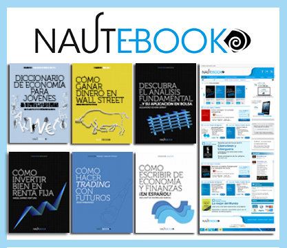 Nace Nautebook, editorial on-line dirigida al mercado hispanohablante