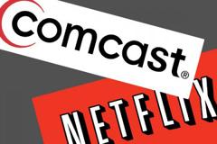 Comcast quiere que Netflix se excluya de la 'Neutralidad en la red'