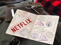 Pronto podrás acceder a tu Netflix cuando viajes por la UE