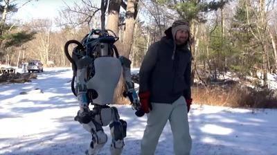 Google desarrolla robots de aspecto humano… y capacidades sorprendentes