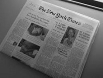 Así plantea su futuro 'The New York Times'