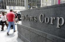 Descalabro de las acciones de los editores de prensa de EEUU