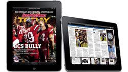 Caen las ventas de las revistas impresas y las digitales no despegan