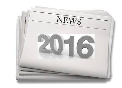 Resumen del 2016 (y avance del futuro) para los medios