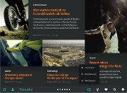 Newsful: una app argentina para leer las noticias más importantes de Twitter
