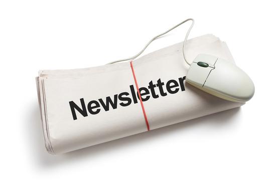 Newsletters como tabla de salvación de los medios