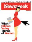 """La revista """"Newsweek"""" vuelve al beneficio"""