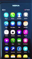 Nokia necesita enamorar al consumidor