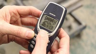 La vuelta del Nokia 3310 escenifica la parálisis de la industria del móvil