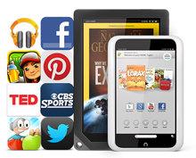 Microsoft se lanza a por la división de e-books de Barnes & Noble