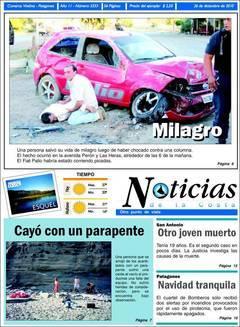 Periódico argentino abandona la impresión diaria