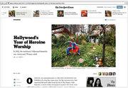 El NYT rediseña la web con la participación de los lectores