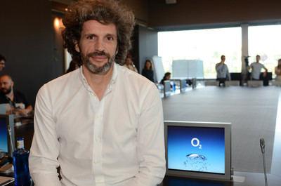 Teléfonica presenta su nueva marca O2