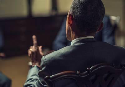 """Barack Obama: """"El pacto social tiene que adaptarse a las nuevas tecnologías y nuestros modelos económicos tienen que adaptarse a ellas"""""""