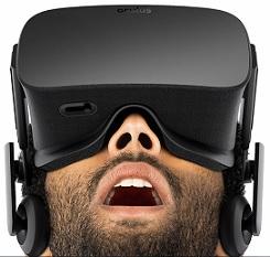 Oculus Rift: el mejor casco de realidad virtual llega en marzo