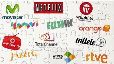 La televisión de pago todavía no ha tocado techo en España