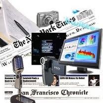 Periodismo digital de vanguardia: reporterismo automatizado, inteligencia masiva y la revolución móvil