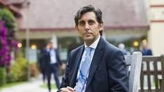 Álvarez-Pallete: 'Tenemos que impulsar la digitalización con el cliente en el centro'