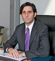 Álvarez-Pallete sustituye a Julio Linares como 'número dos' de Telefónica