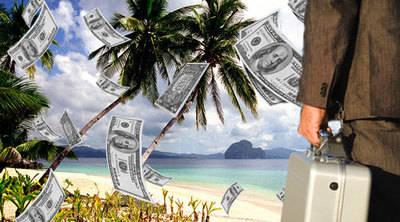 """Tras la pista del """"dinero offshore"""""""