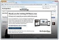 """¿El modelo de pago del """"NYT"""" es el mejor?"""