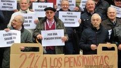 El sistema de pensiones está obsoleto