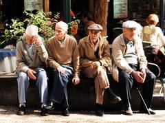 La falacia del sistema público de pensiones en España