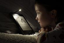 Nuevos hábitos de lectura, los niños ya son lectores digitales