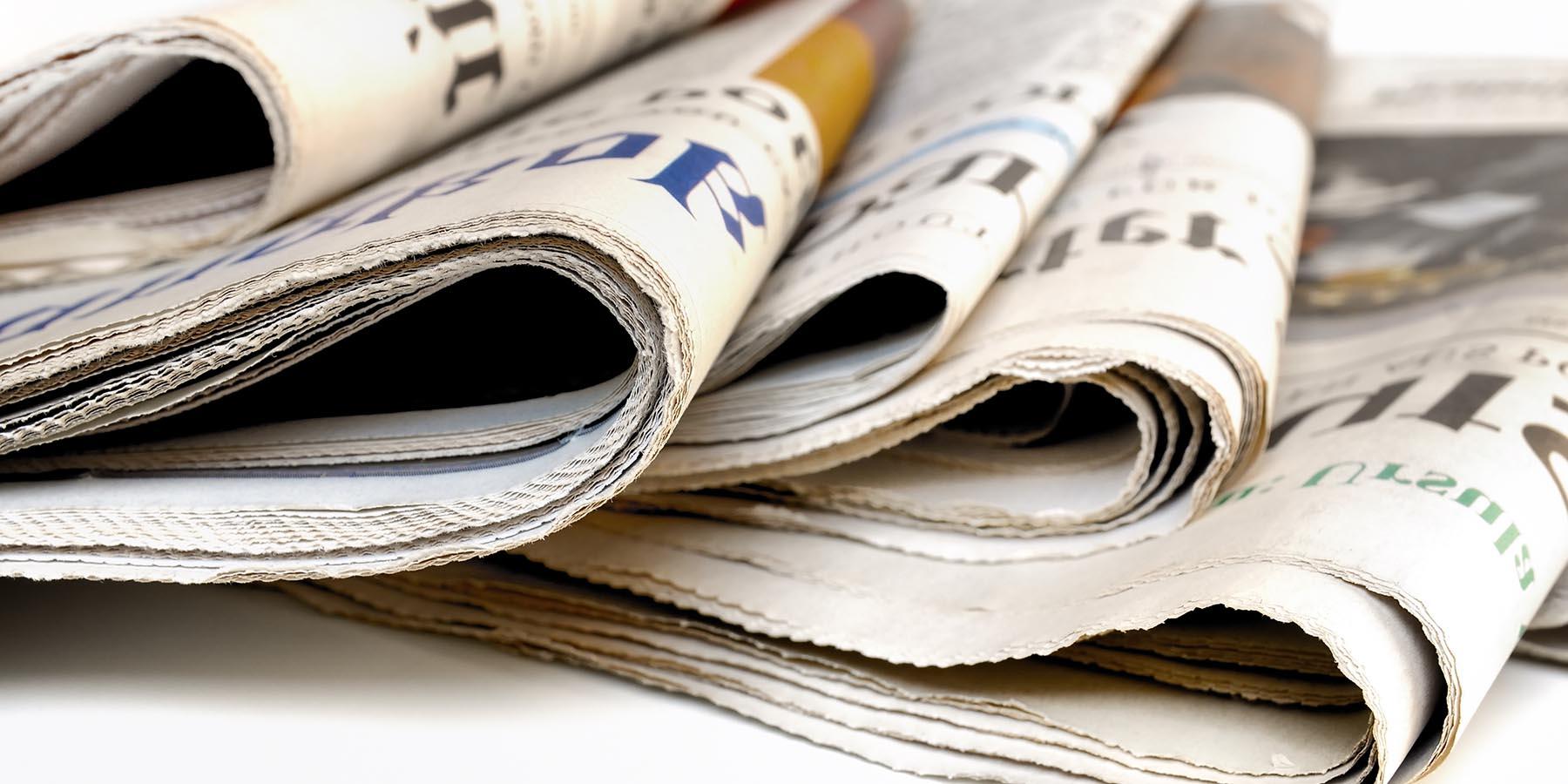 Resultado de imagen para periódicos