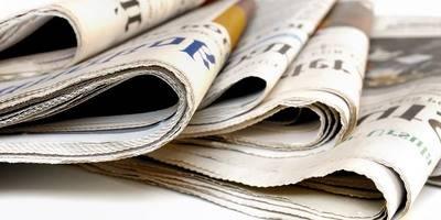 Los periódicos británicos se alían para vender publicidad