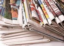 La difusión de los diarios españoles cae otro 12,5%