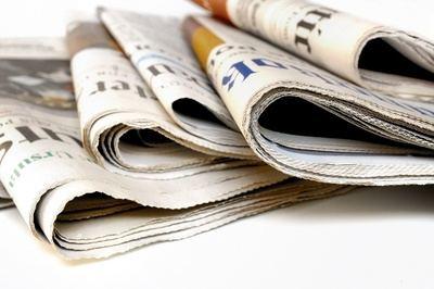 Los periódicos salvan sus números en 2018... gracias a la publicidad digital