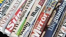Los editores ingleses divididos por el sistema de control de la prensa