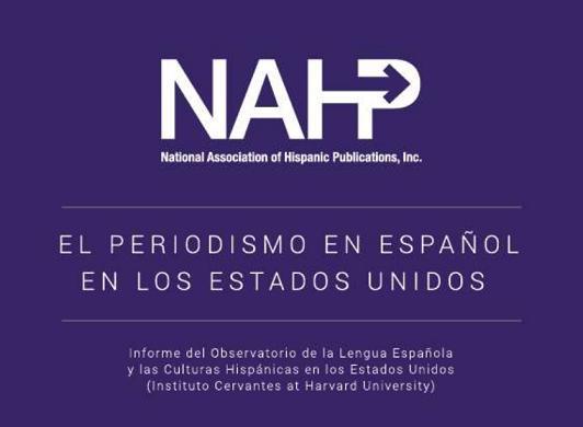 Periodismo en español en EEUU: gris realidad y futuro esperanzador
