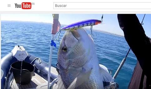 Los grandes medios pueden pescar en el río revuelto de YouTube