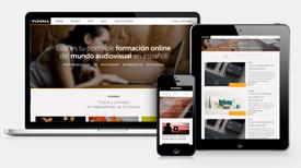Pildorea busca transformar la formación online con tutoriales de 3 minutos