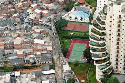 El cambio tecnológico va a acelerar brutalmente las desigualdades