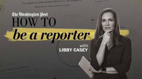 Periodistas de importantes medios revelan los secretos de su profesión