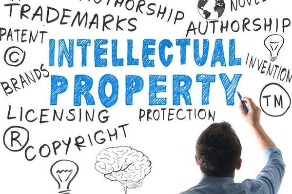 ¿La propiedad intelectual es un robo?