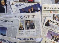 Los alemanes se refugian en la prensa de pago para sortear las fake news