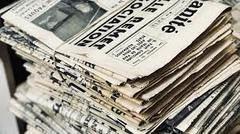 Primavera en los medios de comunicación cuando entramos en otoño y comenzamos a salir de la pandemia