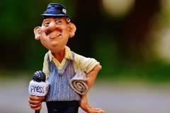 Corresponsal�as y medios locales: los ejes olvidados del periodismo