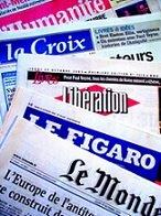 ¿Por qué han mejorado las ventas de la prensa francesa?