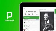 PressReader: el quiosco digital más completo del mercado