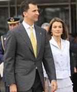 La inauguración de los Príncipes de Asturias marca el encuentro