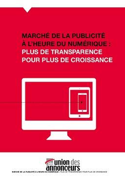 Los anunciantes franceses exigen saber dónde va su dinero online