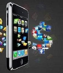 El negocio de las apps está en la publicidad y las compras online