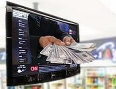 La publicidad digital representa sólo el 2,2% del total mundial