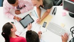 Nueva plataforma de servicios digitales para pymes