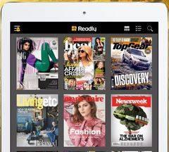 ¿Qué modelo de suscripción se impondrá en prensa: el de iTunes o Netflix?